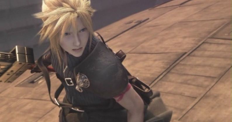 a closer look at cloud strife gaming union