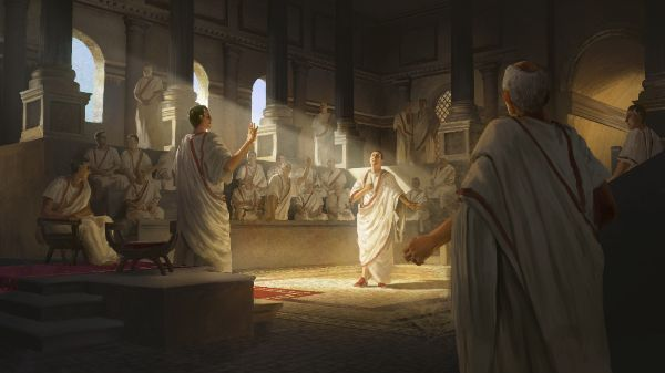 Paradox Interactive Announces Imperator: Rome