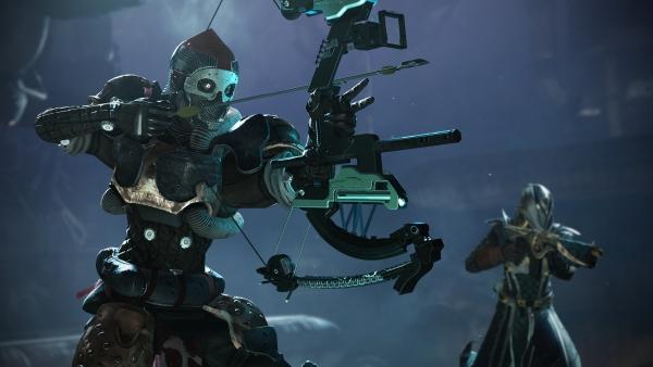 Destiny 2 'Forsaken' Expansion Announced