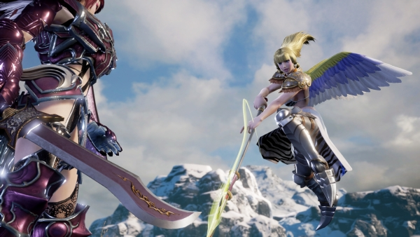 SoulCalibur VI Gets New Trailer
