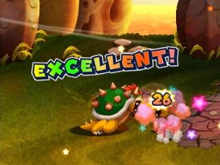 Mario and Luigi: Bowser's Inside Story + Bowser Jr 's