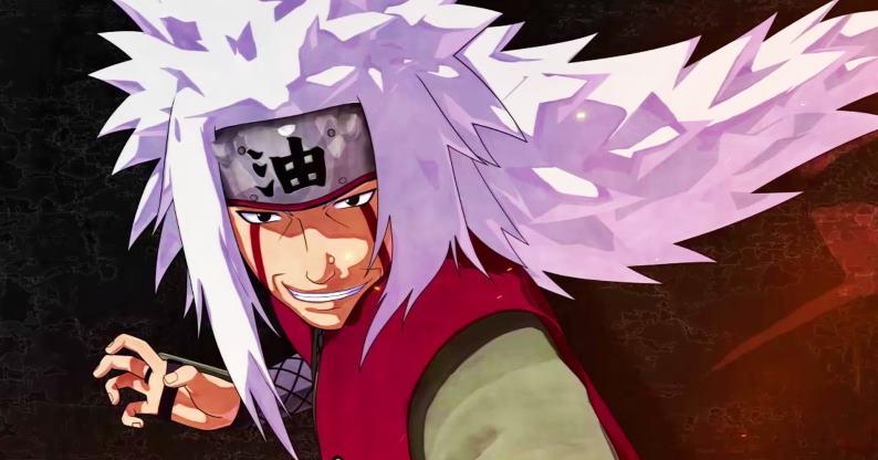 Naruto to Boruto: Shinobi Striker Free Update Adds Jiraiya