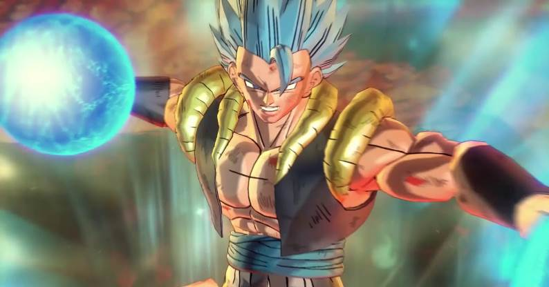 Dragon Ball Xenoverse 2 Gets a Big Free Update Today