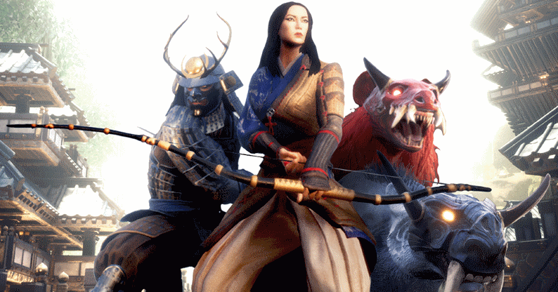 Funcom Releases 'Seekers of the Dawn' DLC for Conan Exiles