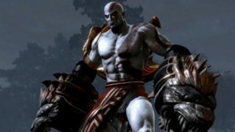 Amazoncom PS3 God of War Saga Collection  2 Disc Sony