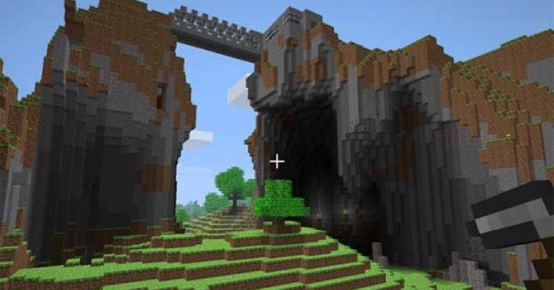 Minecraft скачать 2012 торрент