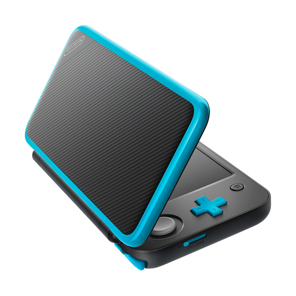 Nintendo announces new nintendo 2ds xl gaming union for Housse new 2ds xl
