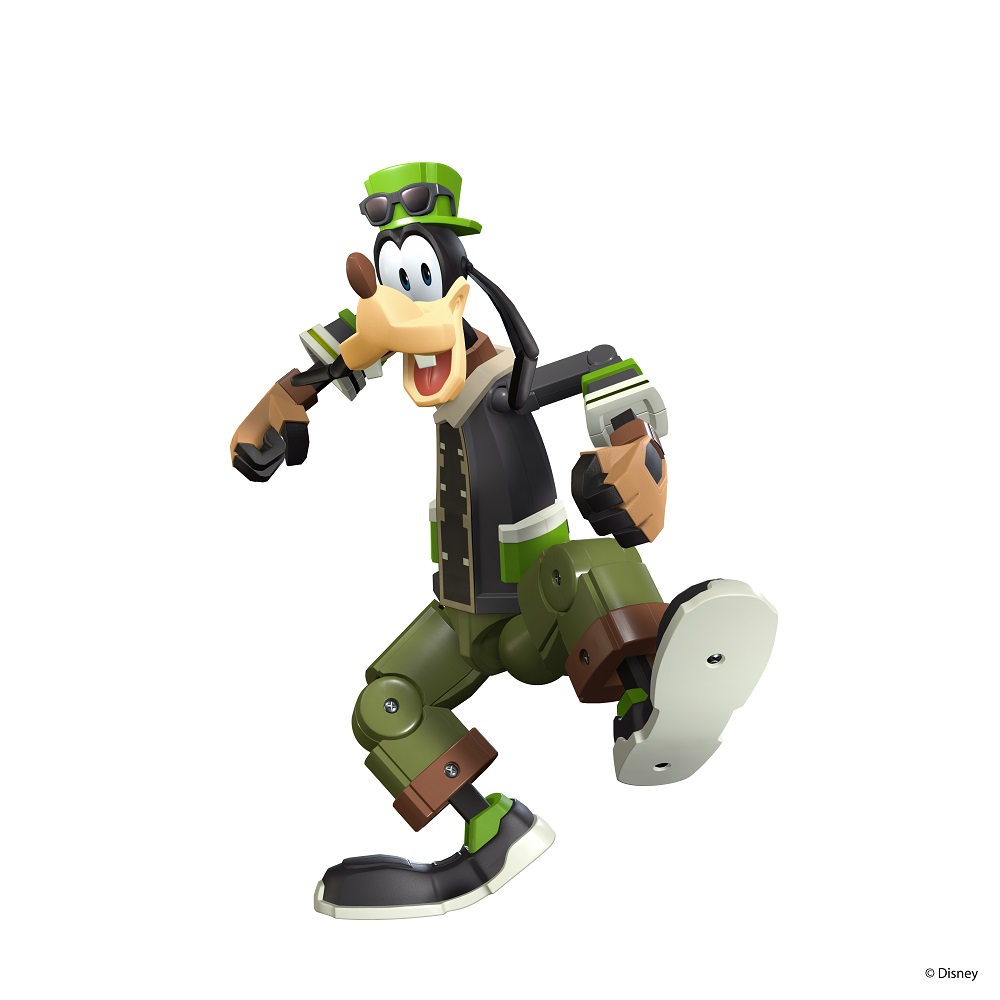 Kingdom Hearts Iii Releases In 2018 Toy Story World