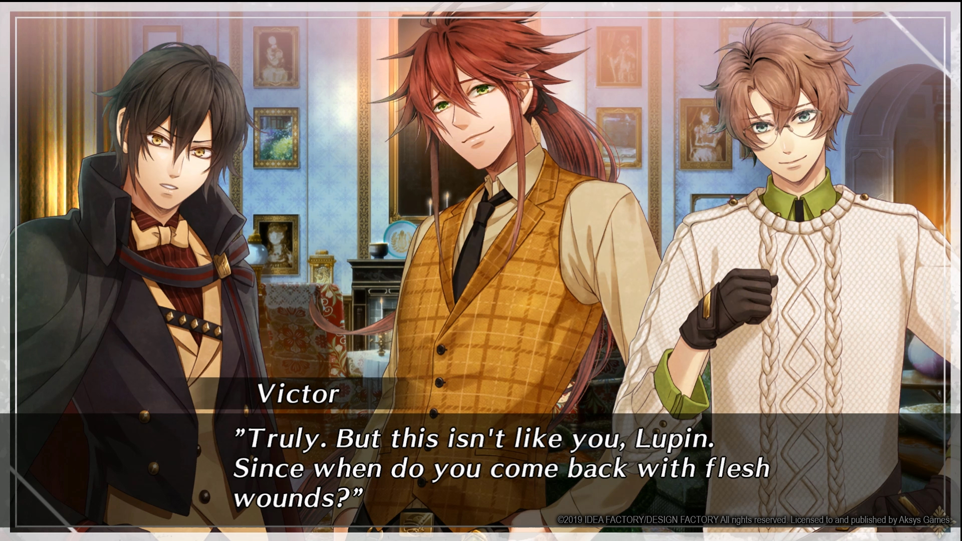 Code Realize Wintertide Miracles Out Today On Ps4 And