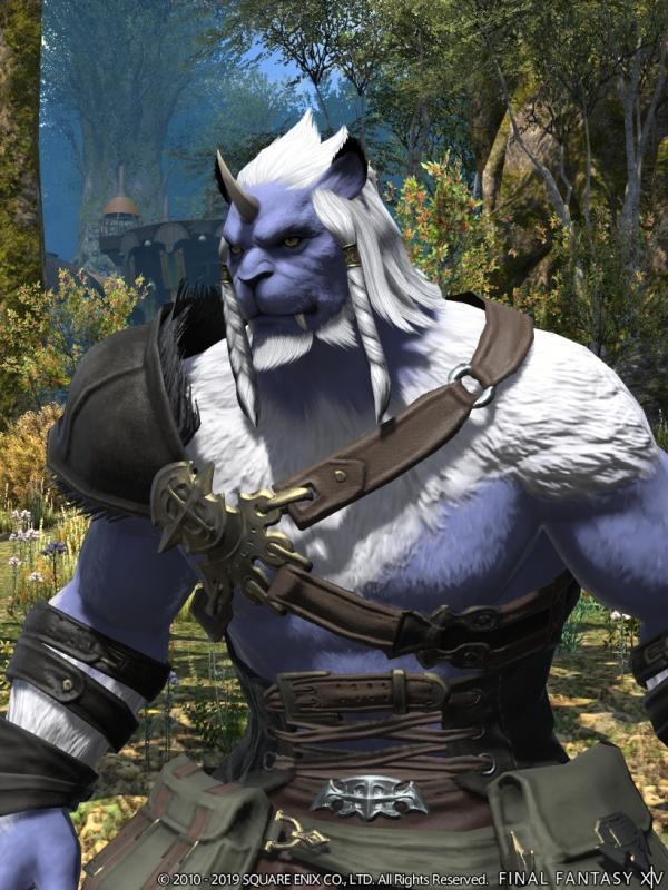 Square Enix Reveals New Details On Final Fantasy XIV's