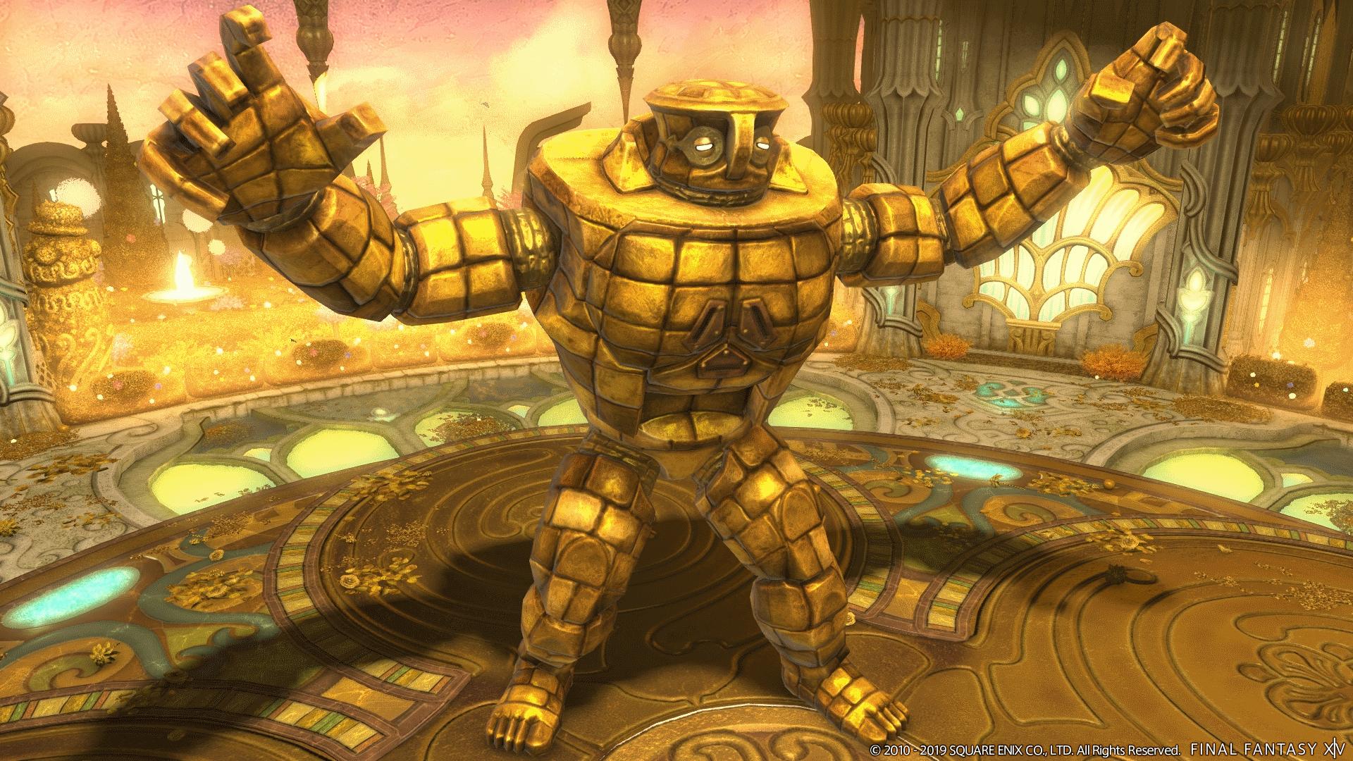Final Fantasy XIV: Shadowbringers Patch 5.05 Now Live