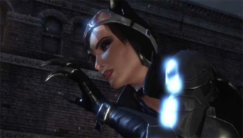 batman arkham city armored edition review